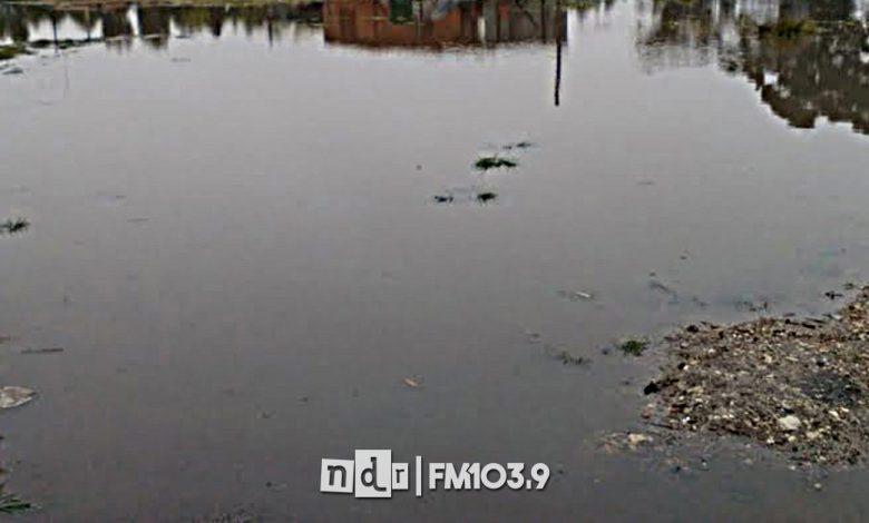 Inundación La Costa