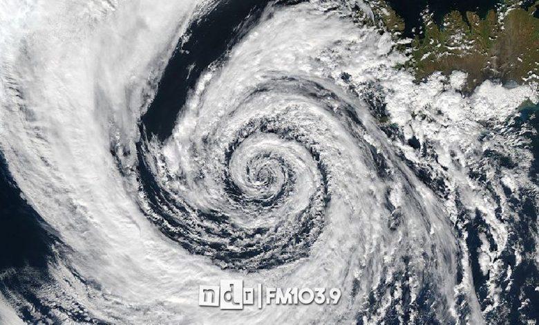 Ciclón La Costa