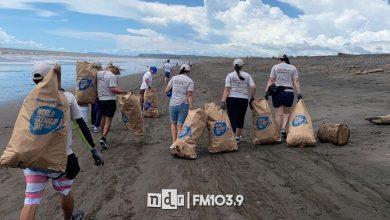 World Cleanup Day La Costa